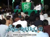 Zakir Waseem Abbas Baloch Majlis 10 May 2015 Darbar Gamay Shah Lahore
