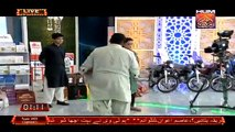 Jeet Ka Dum Full (Ramzan Special) Hum Tv Show July 15, 2015