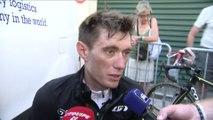 Cyclisme - Tour de France : Rolland «Il faut savoir cibler ses étapes»