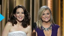 Tina Fey, Amy Poehler Play the Confession Game on The Tonight Show