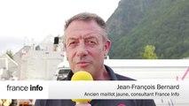 Etape 11. L'analyse de Jean-François Bernard