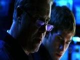 CSI: Grissom reveals GSR to the team