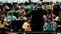 Chile: Actos oficiales por el bicentenario borran protestas mapuches