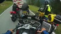 11 6/6 Spanien Frankreich Motorrad Tour auf BMW K1600 GT Teil-6