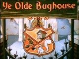Ub Iwerks cartoon   Comicolor   Don Quixote 1934 old free cartoons public domain