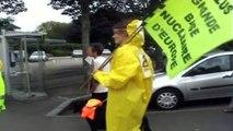 Armes nucléaires: Entretien avec Jean Marie Collin