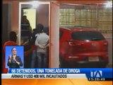"""66 detenidos, una tonelada de droga y 400 mil dólares incautados deja operativo """"Jaque Mate I"""""""