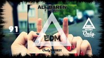 ALF DAREN - F**K YOU #91 EDM electronic dance music records 2014
