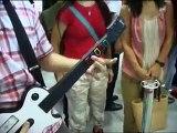 Guitar Hero Nintendo Wii