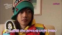[Eng Sub] SS501 Kim Hyun Joong - Fancam Interview