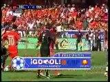 GUADALAJARA chivas - campeon apertura 2006