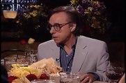 Dinner For Five S02E03 - Peter Bagdandovich, Larry Miller, Penelope Miller, Liev Schreiber