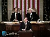 State of the Union: President Reagan's State of the Union Speech - 2/4/86
