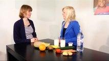 Voeding tijdens je zwangerschap
