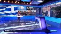 """Grèce : les Grecs expriment de nouveau le """"non"""""""