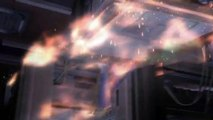 Final Fantasy VII Advent Children Cloud vs Sephiroth Integral Version HD