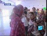 RASD /Maroc : La Gandhi du Sahara occidental