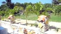 CUBA HOLIDAYS ,AT WWW.VILLABRISASRS.COM   IN EAST HAVANA BEACHES   (BRISAS DEL MAR)