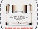 Dior Capture Totale Cr?me Haute Nutrition 60 ml