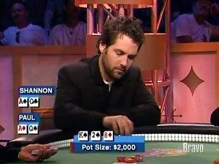 Celebrity Poker Showdown S01E04