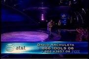 David Archuleta - Smoky Mountain Memories (Hi-Def) 4/01/08