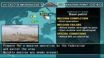 Mobile Suit Gundam: Federation vs  Zeon (Federation) - Part