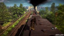 Assassins Creed Syndicate Preview Story Walkthrough Weapons Evie And Jacob Comparison