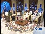 Ramzan Iftar Transmission 15th July 2015