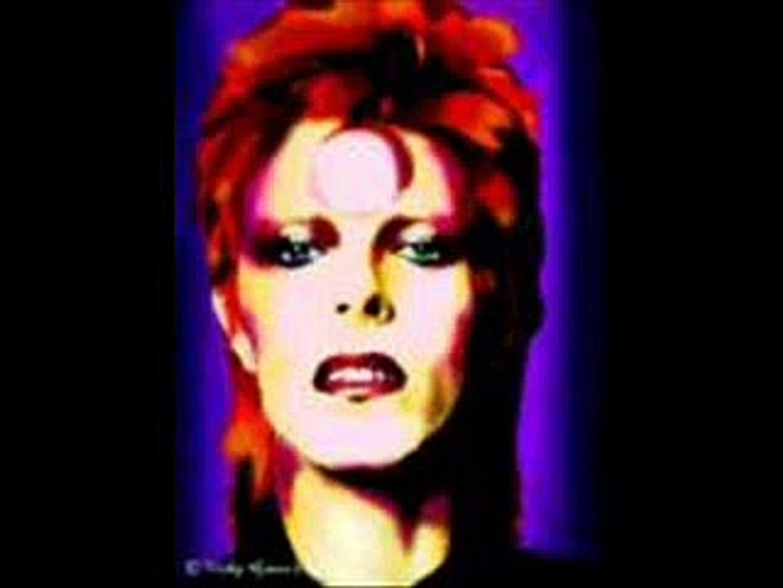 David Bowie-Sweet Head