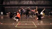 XIA (준수) - 꽃 (feat. 타블로 Of 에픽하이) (Flower) Dance Practice Ver. (Mirrored)