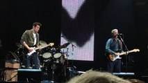 Eric Clapton and John Mayer - Pretending Live at Madison Square Garden MSG on May 3, 2015