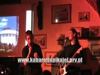 Kabaret Jupikajej - Obywatelu!