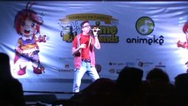 Highor Mattede - Anime Friends '15 (Animekê - categoria Jpop/Jrock)