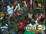 CPL 2015 - Match 19 - St Kitts and Nevis Patriots vs St Lucia Zouks Highlights CPL T20 2015