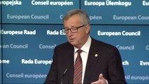 Juncker affecte à la Grèce 2 Mds € de fonds européens non utilisés, pour les jeunes et les PME grecs