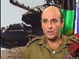 ערוץ 2 - חורף 73 - כנס חיל השריון בלטרון - 1998 - חלק ראשון