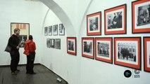 UI featuring... Exhibition by Jaroslav Pap - December revolution in Romania 1989