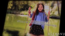 Mackenzie Foy ll Relax your back and let the noise sing you to sleep in my arms...