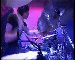 Yeah yeah yeahs - Black tongue Live Jtv