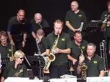 """Swingtime Big Band Zuiderpark 2007 """"Route 66"""""""