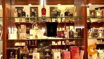 CITYGUIDE - Perfumery Théodora Geneva Switzerland Shopping