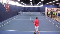Wilson 97 ULS Racquet Review | Tennis Express