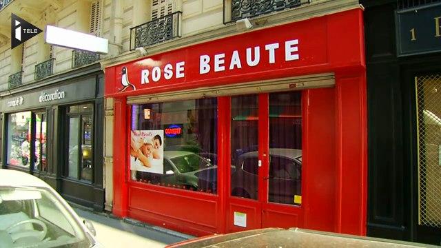 Les salons de massages parisiens, repères de la prostitution ?