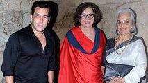 Bollywood Celebs At #Bajrangi Bhaijaan Screening | Salman Khan