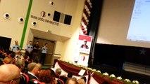 Graduation Speech - Near East University