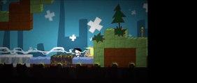 CUBOS Y MAS CUBOS||BattleBlock Theater