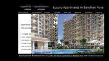 Residential Apartments in Bavdhan Pune for Sale at Nyati Equatorial