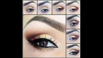 How To Put On Eye Makeup