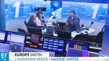 """Jean-François Delfraissy : """"Les gens ne se font pas dépister car ils ont peur"""""""