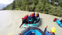Rafting... Toujours aussi rapides !